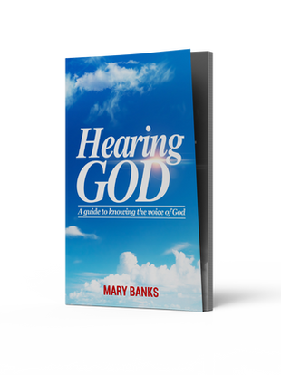 Hearing God: A Guide to Knowing the Voice of God