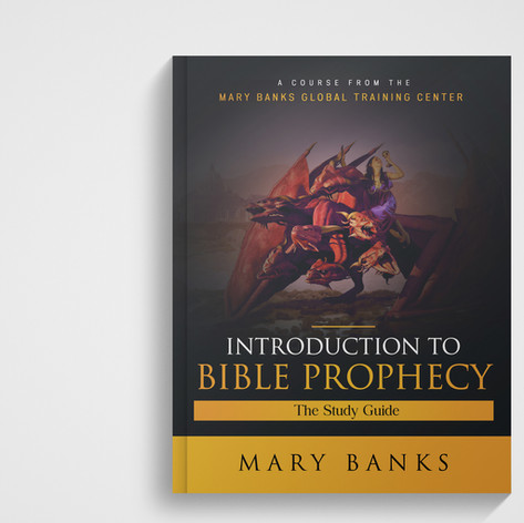 Introduction to Bible Prophecy - Course
