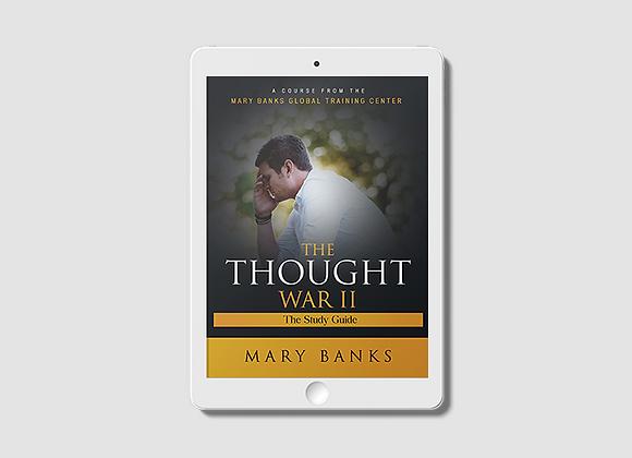 The Thought War II - E-Book