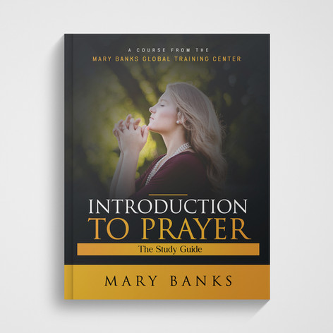Introduction to Prayer - Course