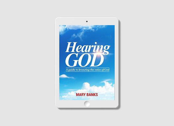 Hearing God - E-Book