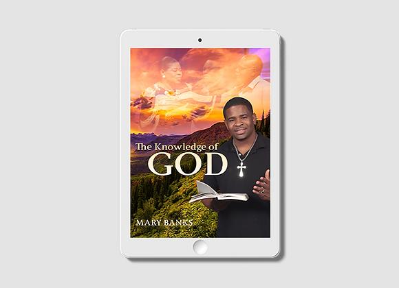 The Knowledge of God -  E-Book