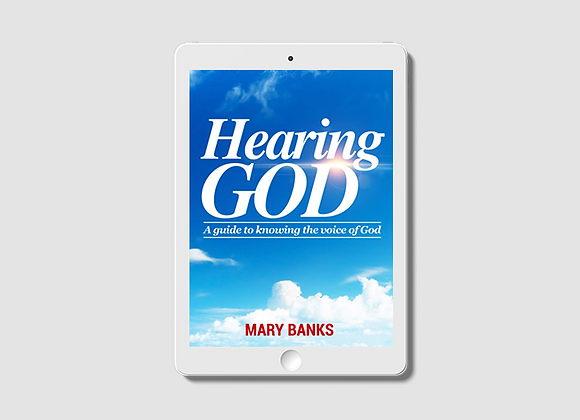 Hearing God: A Guide to Knowing the Voice of God -  E-Book
