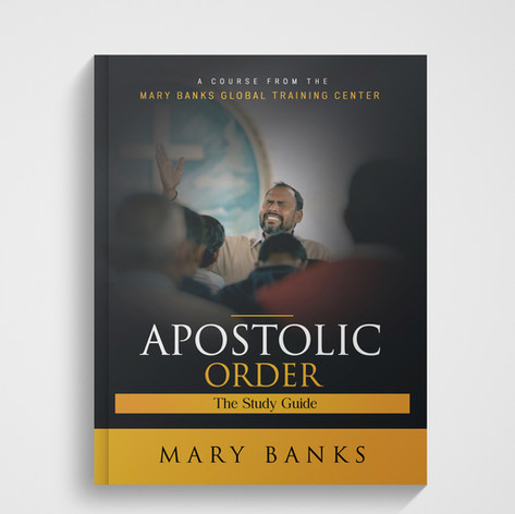 Apostolic Order - Course