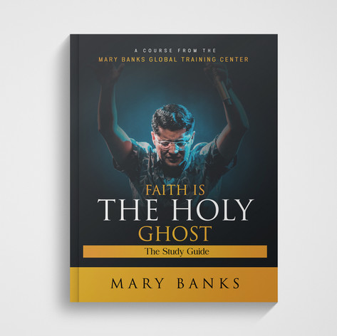 Faith is the Holy Ghost - Course