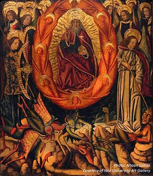 Miguel Ximenez, c.1490