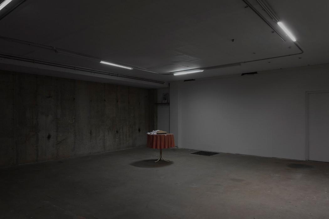 La Terrasse, 2019