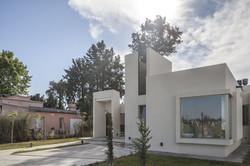 Casa DG - Barrio La Cesarina