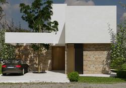 Proyecto Casa RV