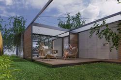 Proyecto Casa S