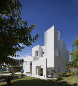 Casa CD - Barrio La Cesarina