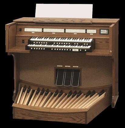 Allen Organ - G210