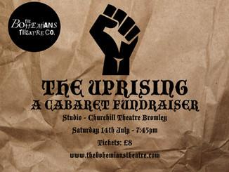 The Uprising Cabaret
