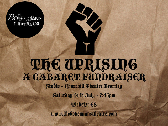 The Uprising Cabaret