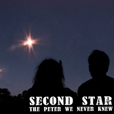 Second Star Poster