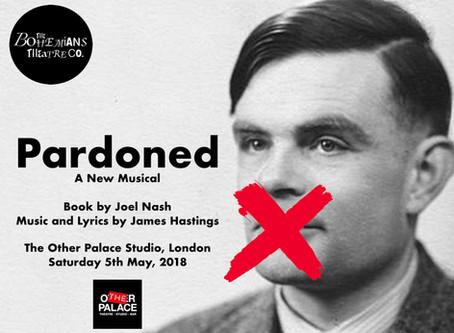 Pardoned - Cast Announcement