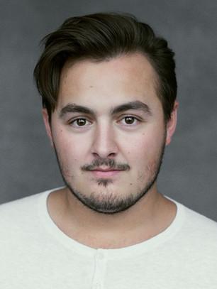 Jake Beltran - Anthony Boyd Nebber/Alice Puppeteer