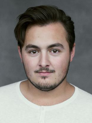 Jake Beltran - David