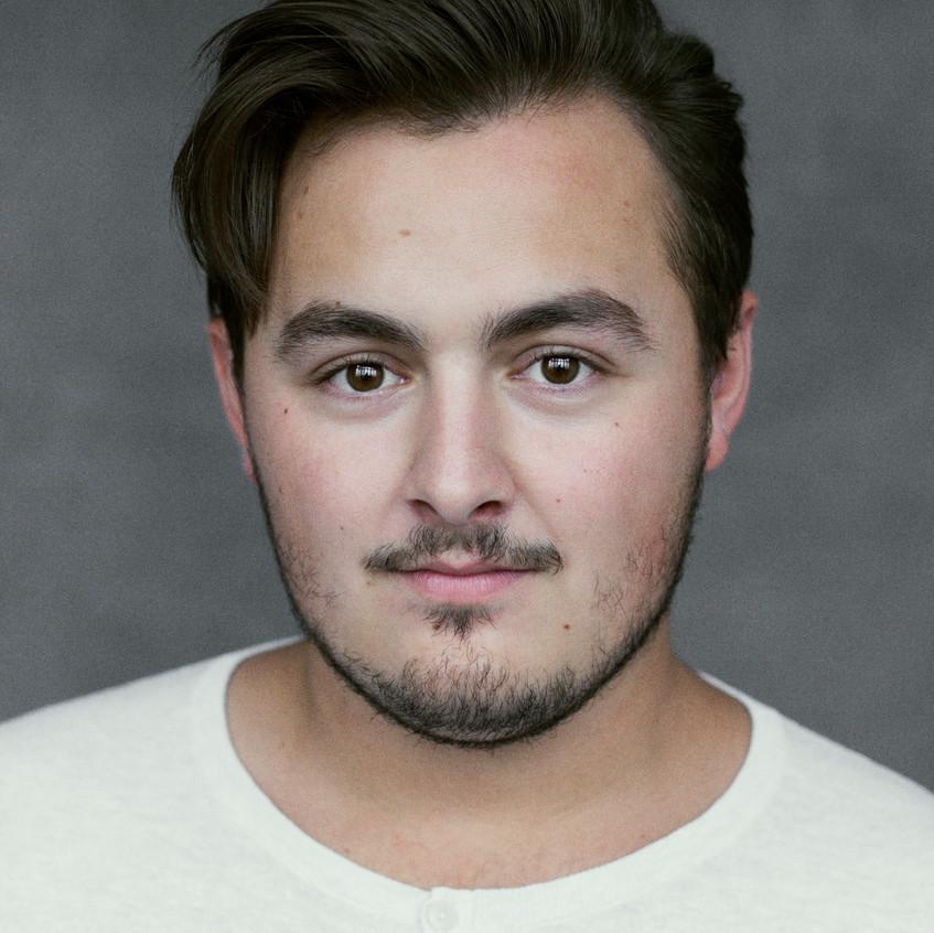 Jake Beltran  - Associate Arist
