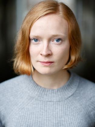 Kristin Oveyoe - Dianne