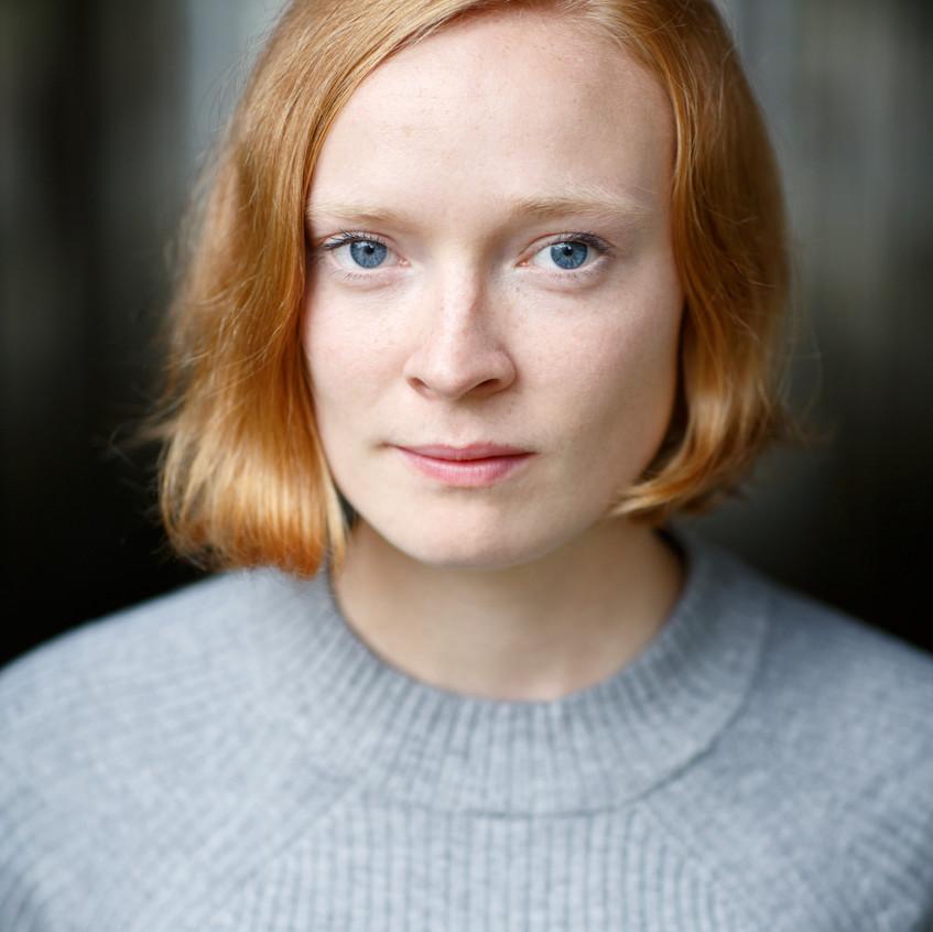 Kristin Overøye  - Associate Artist