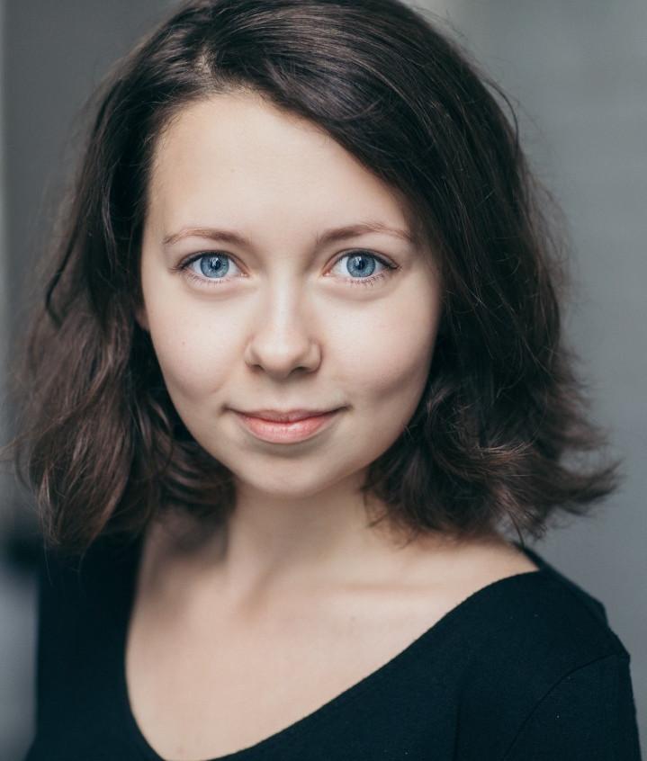 Abigail Middleton - Associate Artist