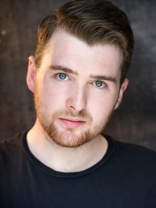 Benjamin Mowbray - Dafydd