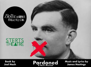 Pardoned R&D