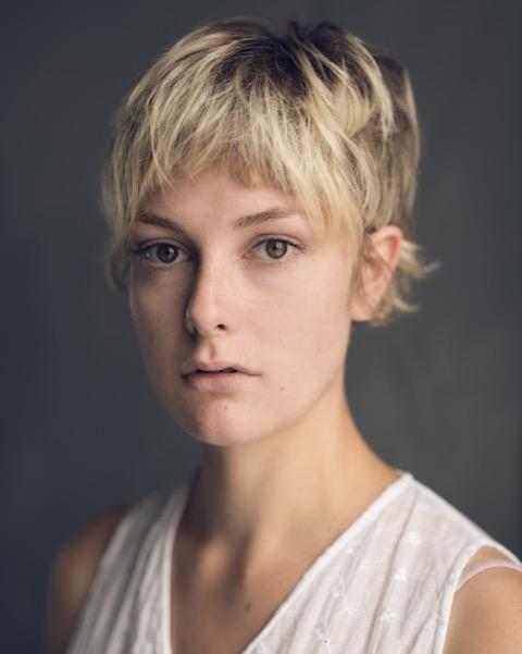 Emily Atkinson - Associate Artist