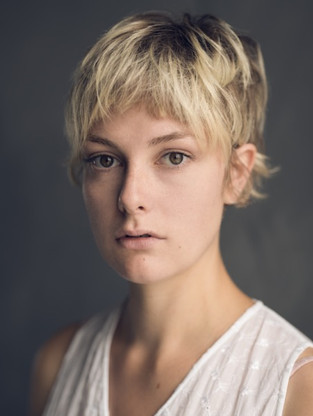 Emily Atikinson - Alice