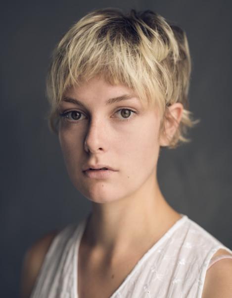 Emily Atikinson - Joan Clarke, Policeman 2