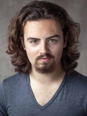 Elliot Mackenzie - Jack/Pat