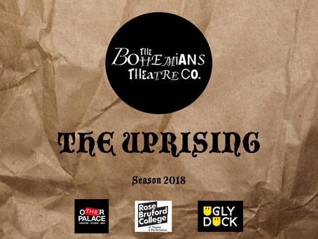 The Uprising Season 2018