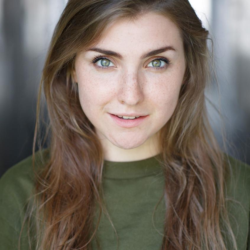 Rachel Benson - Associate Artist