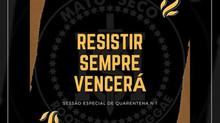 """Banda Mato Seco anuncia lançamento do álbum """"Resistir Sempre Vencerá"""", gravado em São Caetano"""
