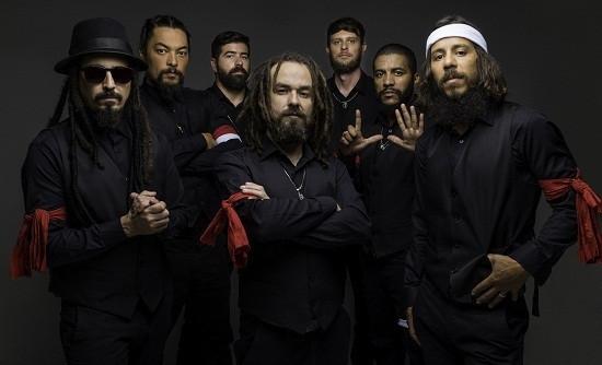 Banda Mato Seco realiza apresentação em Campinas. A banda promete agitar a noite dos campineiros com