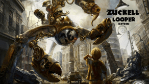 Zuckell – Looper 16