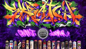 Breakdealers - Graffiti Looper