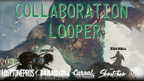 Zuckell & Nemcis – Collaboration Looper
