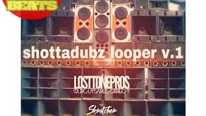 Shottadubz Looper v.1 | Skratcher | Lost Tone Pros