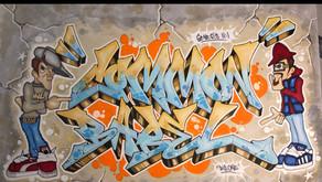KairOne & StuntsOne - Common Babel