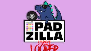 Padzilla Beatz - Street Looper