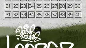 Double Trouble Jam - Double Trouble Scratch Looper 2021