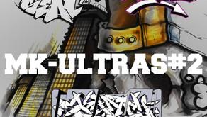 Zuckell, Skratch Street & 5th Seal - MK-Ultras #2