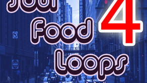 Scotty Skratches – Soul Food Loops 4