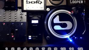 DJ Borq – Scratch Music Looper Vol.1