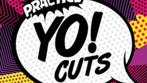 Ritchie Ruftone – Practice Yo! Cuts