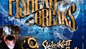Status Kuts & TypeBeats the Producer – Fishead Breaks