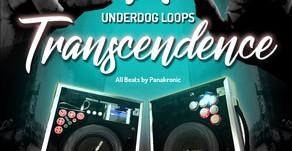 Underdog Loops - Transcendence