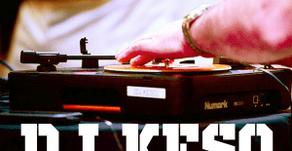 DJ Keso – Breakbeats Vol. 1